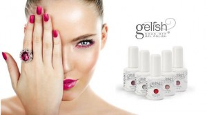 salon pic gelish